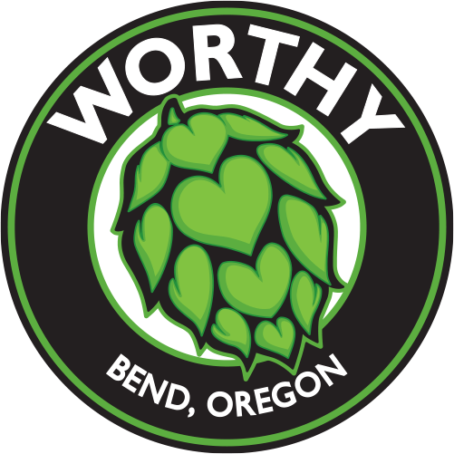Worthy Brewing Logo