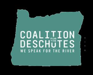 coalition for the deschutes
