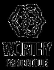 Worthy Garden Club Logo