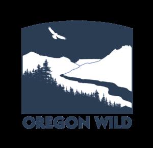 oregon wild logo