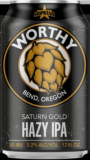 worthy beer
